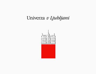 Logotip Univerza v Ljubljani