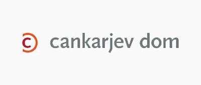 Logotip Cankarjev dom