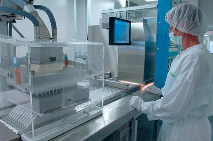 MePIS LS program usmerja operaterko pri rocnih opravilih