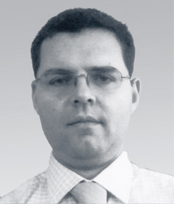 Marko Georgijevic- sales director