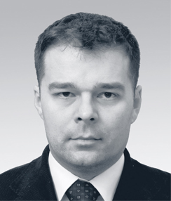 dr. Dušan Ilić - managing director