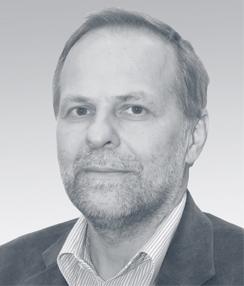 mag. Borut Katelic - QA manager