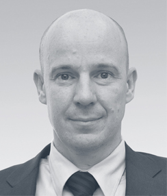 mag. Damjan Janežič - Sales Manager and Product Manager Honeywell