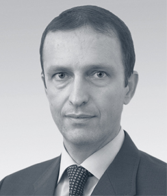 mag. Gorazd Bernik - Product Manager Danfoss Vacon/VLT, Merz and Solcon