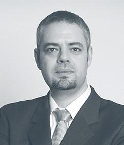 Stanislav Porej - project director