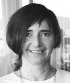 mateja zorman - QA manager